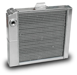 Sprint Car Radiators