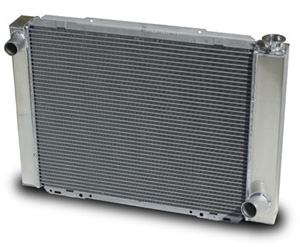 Aluminum Racing Radiators